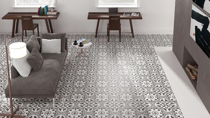 Nordic floors