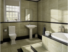 Bathroom Fitting Ideas