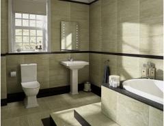 Bathroom Fitting Ideas