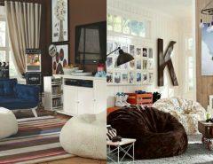 decorate juvenile bedrooms