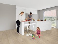 Quick-Step Livyn vinyl flooring