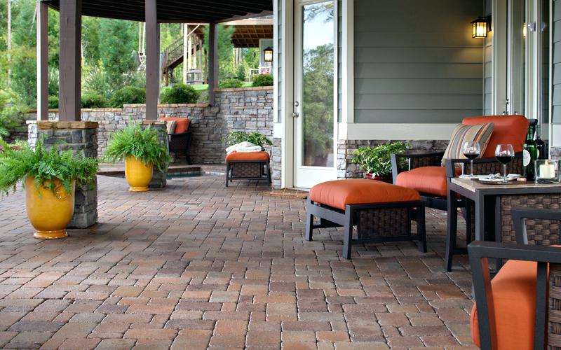 best small patio