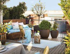 small patios