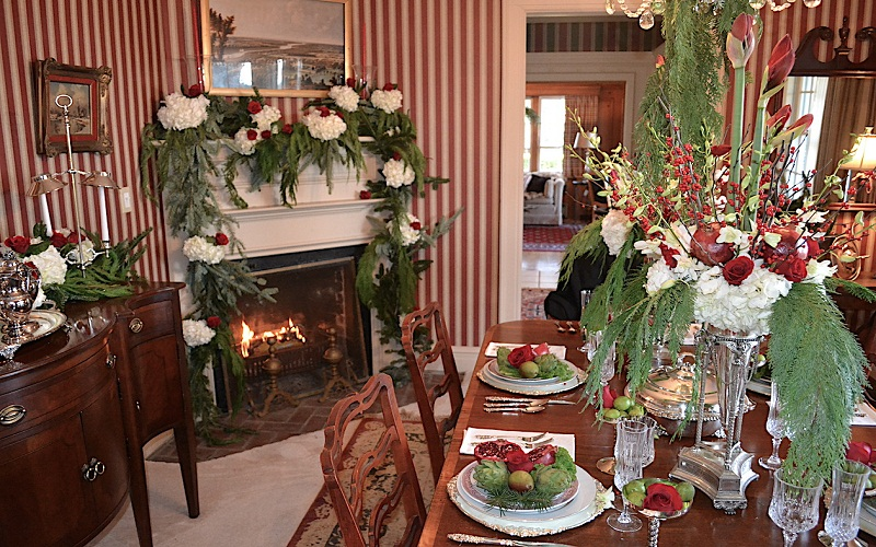 Ideas To Decorate Your House At Christmas