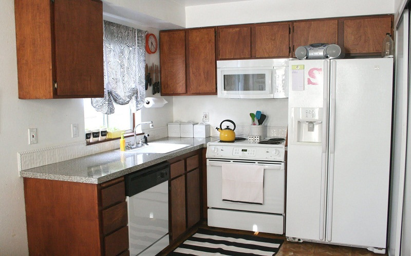 top small kitchens layouts
