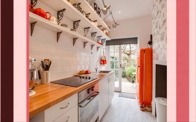 the small kitchens layouts