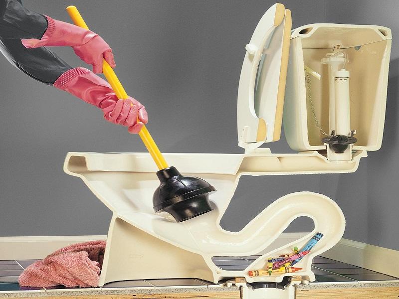 the plumbing tools