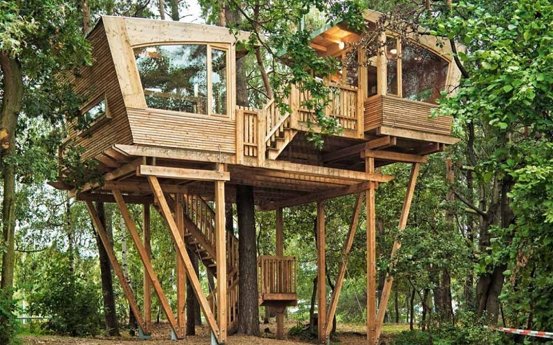 discover pallet houses