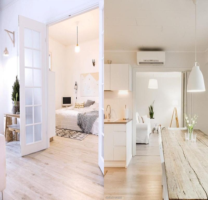 top Minimalist Home Decor
