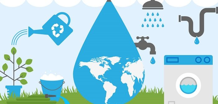 10 ways to conserve water