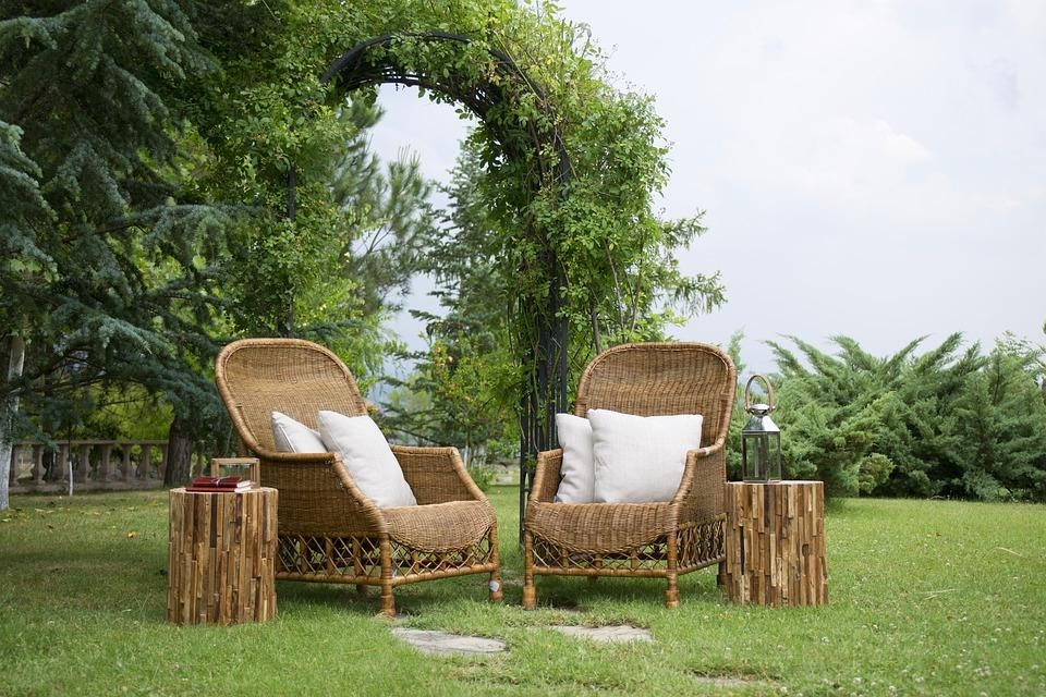 Best Fabrics For Outdoor Cushions House I Love