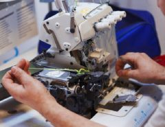 How to repair sewing machine