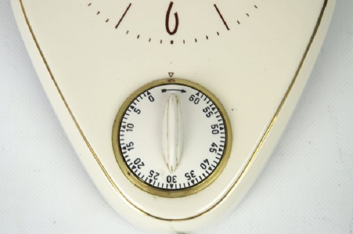 Invention of clock