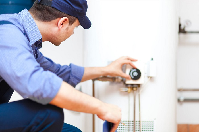 When to replace water heater