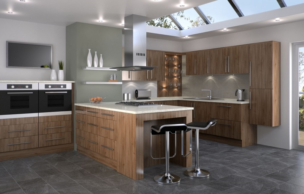 Benefits of a Fitted Kitchen