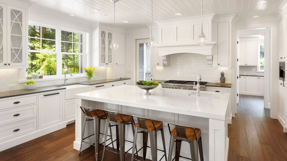 how to keep kitchen furniture clean