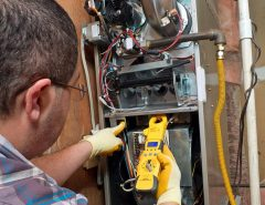DIY Furnace Maintenance Tips