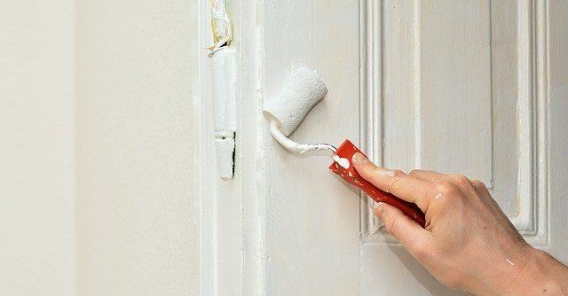 Paint a Door