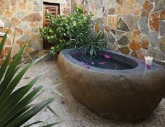 Use Natural Stone in the Home