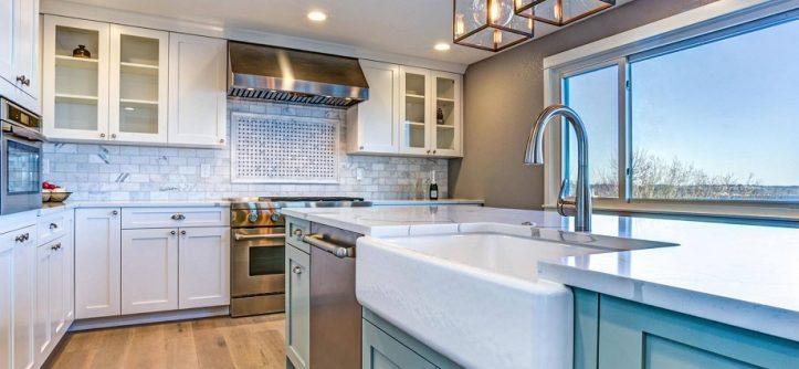 Kitchen Affordably