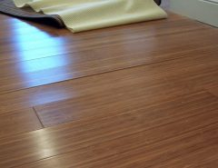 Hardwood Floor Color