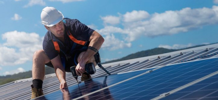 Protect Your Solar Panel
