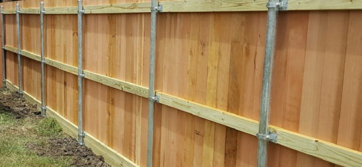 Reinforce Your Fence