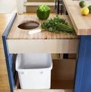 Store more in your Small Kitchen