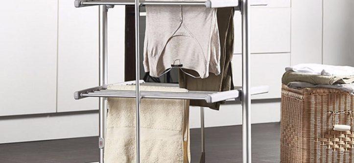 Drying Rack Work