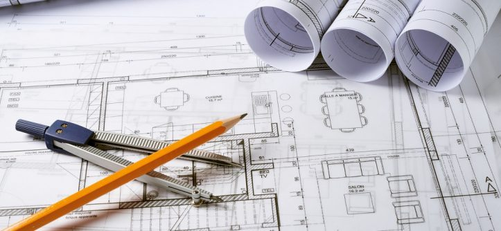 Study Architecture Master in Europe