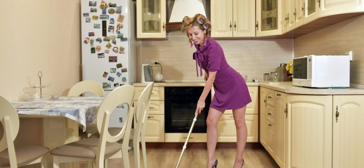Benefits of House Cleaners