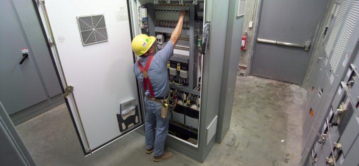 Electrical Problem