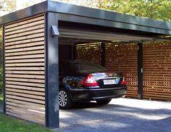 benefits of a carport