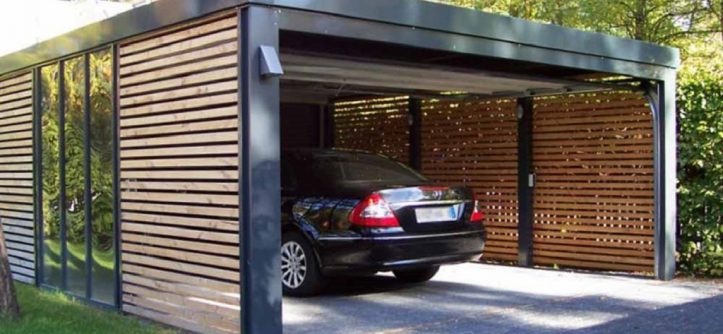 benefits of a carport