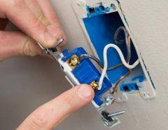 wire a light switch