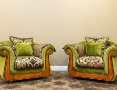 Maintenance Tips for Taking Care of Your Oak Furniture