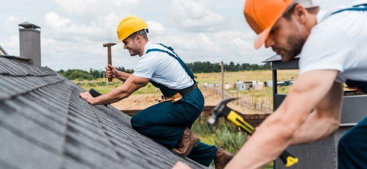 Guide to Roof Repair