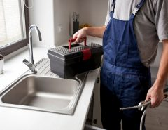 Plumbing Problems and Services