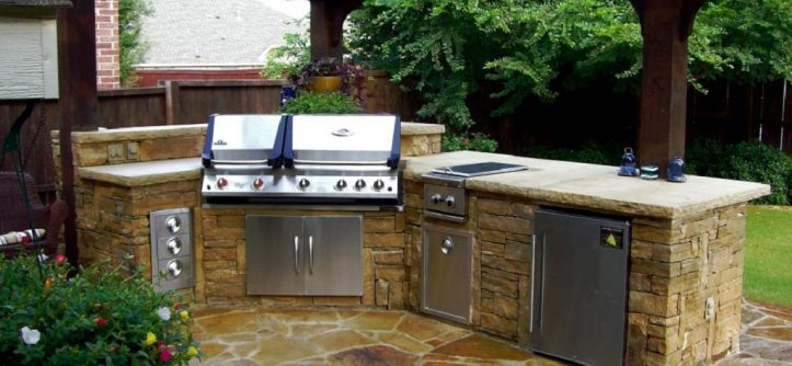 Consider Before Building An Outdoor Kitchen